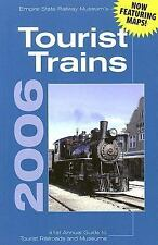 Empire State Railway Museum's Tourist Trains: 41st Annual Guide to Tourist Railr
