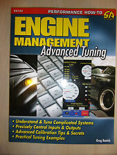 Engine Management Advance Tuning SYSTEMS Tune Adjust BOOK GUIDE MANUAL 2007