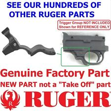 GENUINE Ruger Wrap Around Extended Magazine Latch Release Black 10-22 & Charger
