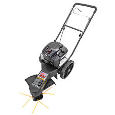 "Swisher (22"") 163cc Self-Propelled Walk Behind String Trimmer"
