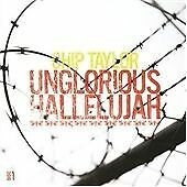 Chip Taylor Unglorious Hallelujah/Red Red Rose & Other Songs...2-CD NEW SEALED