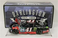Kurt Busch - 2016 1:24 #41 Haas/Monster Energy Darlington Special- BEST OFFER!!!