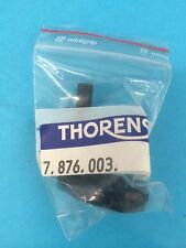 RARE VINTAGE NOS THORENS TP 16 & TP 16 ISOTRACK TONEARM REAR SUPPORT