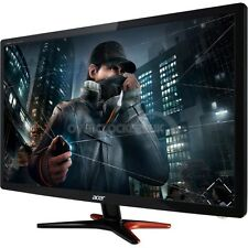 "Acer predator gn 246 HLBbid 24"" 1920x1080 tn 144Hz 1ms gaming moniteur à écran large"