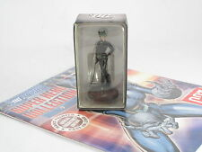 Eaglemoss DC Superhero Figurine Collection Catwoman Issue 9 Opened