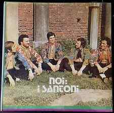 I SANTONI / NOI: I SANTONI - CD SIGILLATO / SEALED (reissue - psychedelic 1972)