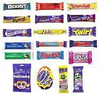 6 x CADBURY CHOCOLATE (Huge Range) Sweet Shop (UK/British/Candy/Dairy Milk/Bars)