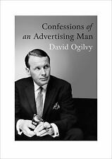 Confessions of an Advertising Man by David Ogilvy (2012, Paperback)