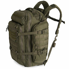 First Tactical Specialist 3-Day Military Army Backpack Rucksack Daysack Green
