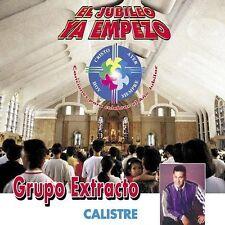 CD El Jubileo Ya Empezo - Grupo Extracto NEW