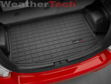 WeatherTech® Cargo Liner Trunk Mat for Toyota Yaris - 2012-2015 - Black