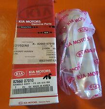 original KIA,8266007010,Türgriff,Griff,außen,vorne,rechts,Picanto (BA)