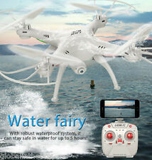 LiDiRC L15FW WiFi Waterproof FPV Gyro Brushed RC Quadcopter  2.4GHz 4CH 6 Axis