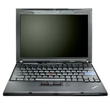 Lenovo ThinkPad X201 3680F96 Notebook