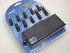 100W 10 in 1 Universal Charger AC Laptop Notebook Toshiba Dell ASUS HP Compaq