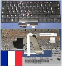 Clavier Azerty Français LENOVO Thinkpad Edge E420 MP-10M26f0-442 PC-85F0 04W0081
