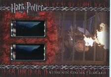 ARTBOX HARRY POTTER AND THE GOBLET OF FIRE AUTHENTIC PIECE OF FILM CFC2