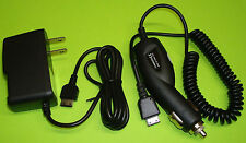 AC Home & DC Car Chargers for Samsung M300 A117, A127, A137, A167, A177, A257