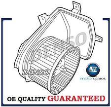 Vw Passat 2000-2005 Cabina Calentador soplador de ventilador Completo 8a1820021