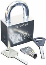 FLEX Padlock w/1 shackle CobraMatic 7 (Lock_15)