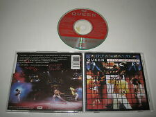 QUEEN/LIVE MAGIC(EMI/CDP 7 46413 2)JAPAN CD ALBUM