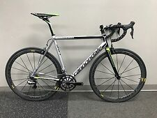 2016 Cannondale SuperSix EVO Di2 Team - 56cm