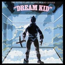 Dream Kid by The Sutherland Brothers & Quiver (CD, Sep-2013, Talking Elephant)