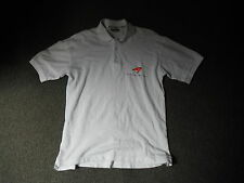 Team McLaren Mercedes Medium Mens F1 Motorsport Polo Shirt