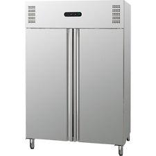KT2601130 Gastronomie Kühlschrank 1200 ltr. Gewerbekühlsch