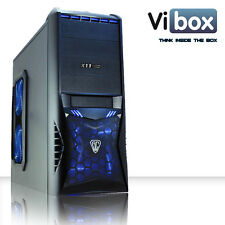 Vibox Sparta - Fast Cheap Desktop Gaming PC AMD A8 Quad Core 8GB 1600Mhz RAM 1TB