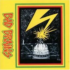 Bad Brains [Vinyl New]