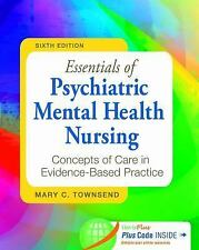 ��Essentials of Psychiatric Mental Health Nursing Concepts of Care in Evidence��
