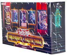Yu-Gi-Oh! Noble Knights of the Round Table Box Set - BRAND NEW!!!