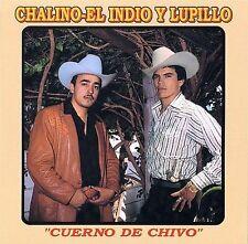 Cuerno de Chivo by Chalino Sanchez (CD, Nov-2001, BCI Music (Brentwood...