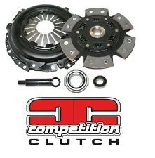 Competition Clutch Stage 1 Street Performance Clutch Kit 2004-2008 Acura TSX