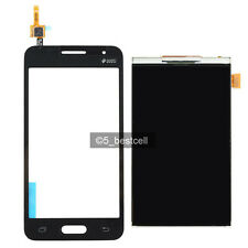 Samsung Galaxy Core 2 SM-G355H Black Touch Digitizer+LCD Display Screen Parts