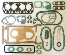 1 x Dichtsatz für Motor passend für Toro Groundsmaster 72 / Renault  839