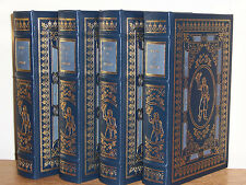 easton press R E LEE A Biography - Douglas Southall Freeman 4 vols