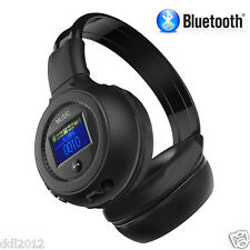Sport B570 Wireless Bluetooth Stereo Headphones Headset With Microphone For iPad