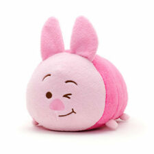 Disney Winnie The Pooh Winking Piglet Tsum Tsum 30cm Medium Plush Soft Toy
