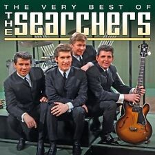 Very Best Of The Searchers - Searchers (2016, CD NIEUW)