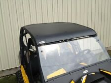 Can-Am Maverick Commander 14-16 One Piece Aluminum Hard Roof Top w/ LED Light
