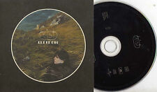 FEIST - LET IT DIE/MUSHABOOM/ONE EVENING/INSIDE AND OUT - UK CD SINGLE-CARD SLV