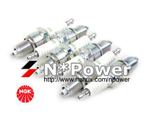 NGK IRIDIUM Platinum SPARK PLUG SET FOR NISSAN PATHFINDER R50 VG33E 3.3L 95-05