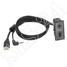 USB / AUX Ersatzplatine VW Golf VII Replacementkit zur Aufrechterhaltung OEM USB