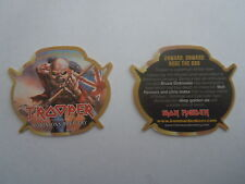 """Sous Bock - Iron Maiden """"The Trooper"""" 01"""
