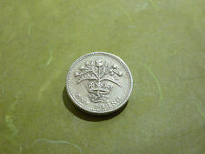 ☆ 1995  `THE THISTLE` £1 COIN - ONE POUND .. Coin Hunt ☆