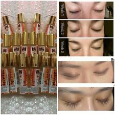 Genive Lash Natural growth Stimulator Serum Eyelash Eyebrow Grow Longer Thicker