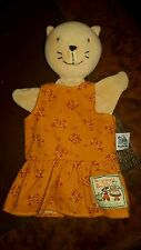 doudou marionnette Moulin Roty