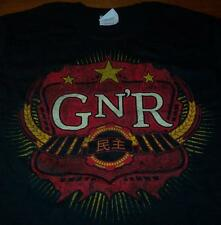 VINTAGE STYLE GUNS N ROSES Band T-Shirt SMALL NEW